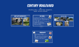 century Boulevard