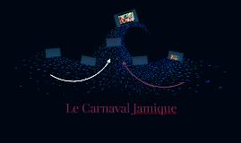 Le Carnaval Jamique