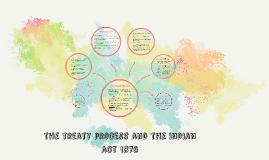 The Treaty Process