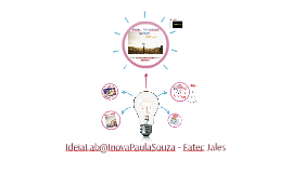 IdeiaLab@InovaPaulaSouza - Fatec Jales