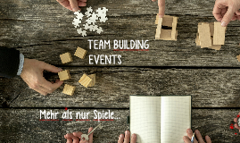 Copy of Team building