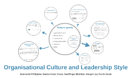 How can a change in leadership style lead to a more customer