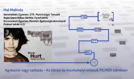 Copy of BULLYING - FÁJDALMAS AGRESSZIÓ