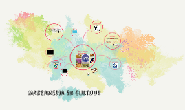 MAW MM 7.1 Massamedia en cultuur