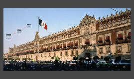 La crisis del presidencialismo mexicano