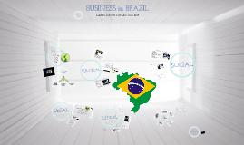 Copy of Business in Brazil