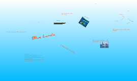 Blue landia