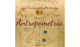 Copy of Antropometria