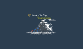 People of the Edge