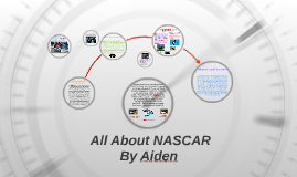 All About NASCAR