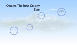 Colony's name