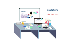 RealGenX Prezi