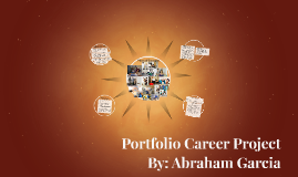 Portfolio Career Project