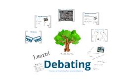 Copy of Debating Workshop