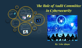 Copy of A Strategic Approach to Cybersecurity