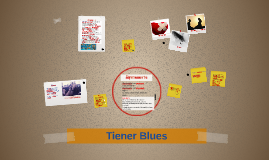 Copy of Tiener blues