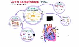 Cardiac Pathophysiology - Part 1