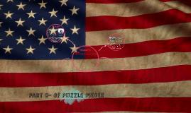 Part 2- of Puzzle Pieces