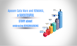 Apaserv Satu Mare and Romania, a successful story about embracing benchmarking