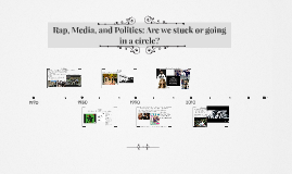 Rap, Media, and Politics