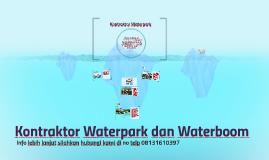 Waterpark Indonesia
