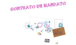 Copy of Contrato de mandato
