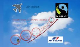 Copy of AIR FRANCE