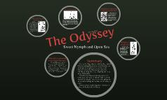 Odyssey Slide Prezi