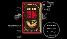 1984 by george orwell novel analisys Welcome to the litcharts study guide on george orwell's  in-depth summary and analysis of every chapter of 1984  nineteen eighty-four is a dystopian novel.