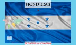 HONDURAS - Oksan Global Festival