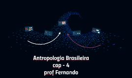 Antropologia Brasileira