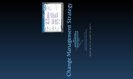 Copy of Change Management Framework