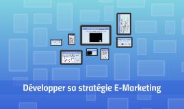 Développer sa stratégie E-Marketing -  Léna Conseil