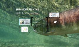 SUMMON FISHING
