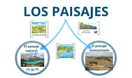 Copy of EL PAISAJE