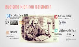 Budismo de Nichiren Daishonin - Soka Gakkai Internacional