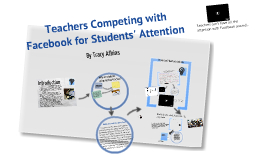 Copy of Students Using Facebook in Your Classroom
