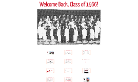 Class of 1966 Presentation (jrw)