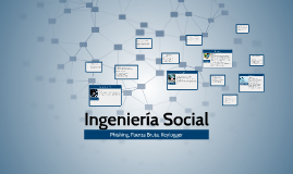 Copy of Ingenieria Social