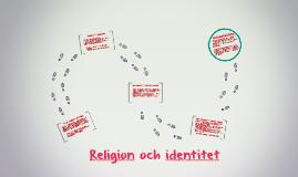 Religion och identitet