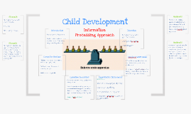 Child Development - Information Processing Approach