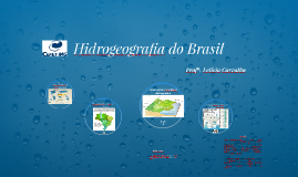 Hidrogeografia