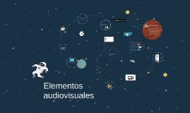 Elementos audiovisuales