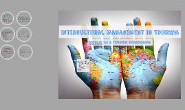 Intercultural Management in Tourism
