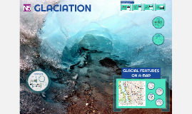 N5 Physical Geography: Glaciation / Conflicts Topic Revision