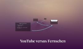 YouTube vs. Fernsehen – Wird das herkömmliche Fernsehen auss