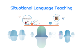 Situational Language Teaching