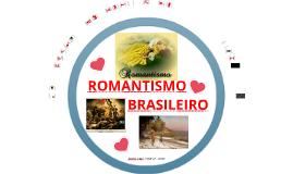 ROMANTISMO BRASIL - Achui