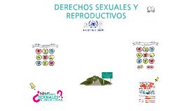 1.3 DERECHOS SEXUALES Y REPRODUCTIVOS