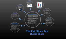 The Fair Share Tax